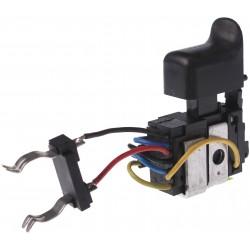 Wyłącznik do narzędzi akumulatorowych EINHELL, FERM 7.2-24V 12A