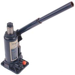Podnosnik 3T butelkowy hydrauliczny lewarek słupkowy 166-335mm