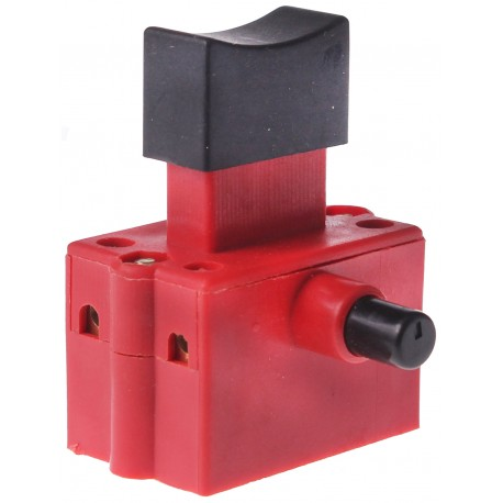 Wyłącznik do chińskiej szlifierki kątowej 10A 250V 43-CD226