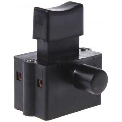 Wyłącznik do chińskiej szlifierki kątowej 10A 250V 43-CD227
