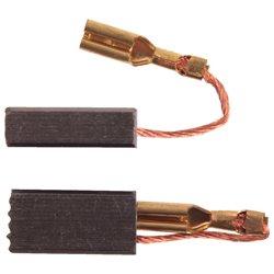Szczotki węglowe Bosch 5x8x16mm do PWS 600, 900, GWS 7, 1607014116