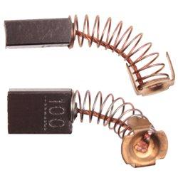 Szczotki węglowe Makita CB 100 6x10x15 mm JN3200, 9045N, 9218SB, 181030-1