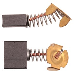 Szczotki węglowe Hitachi 7x17x14 mm G23SC2, PH65A, H65SC, 999074, 999044