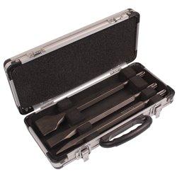 Zestaw Dłut SDS Plus + Makita szpic 20mm 40mm