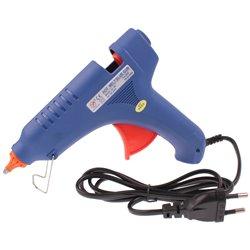 Pistolet do kleju na gorąco 230V na klej 10mm