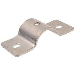 Obejma osłony kosy metalowa 26 28mm