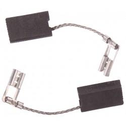 Szczotki węglowe do GBH 4 DSC 5x10x17 mm.