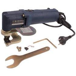 Elektryczne nożyce do cięcia blachy blachodachówki 520W