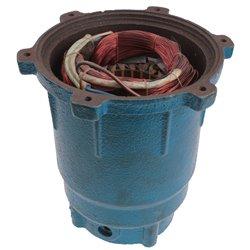 Stojan uzwojenie do pompy żeliwnej w obudowiedo wody typ 1