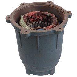 Stojan uzwojenie do pompy żeliwnej w obudowiedo wody typ 2
