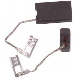 Szczotki węglowe Bosch 6.3x12.5x22 mm. GBH 5, GBH 7 GBH 7-45, 1617014122