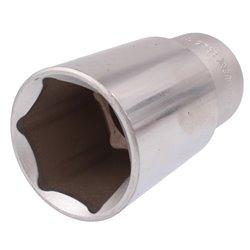 """Nasadka Honiton 1/2"""" 32 MM CrV sześciokątna długa 6-kątna"""