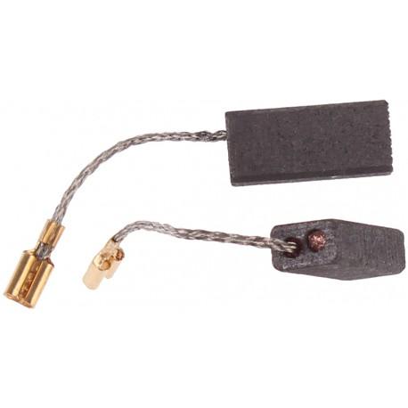 Szczotki węglowe do PWS 600, 700 5x8x17.5 mm.