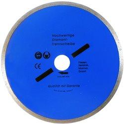 Tarcza diamentowa pełna 200x25x2.2mm