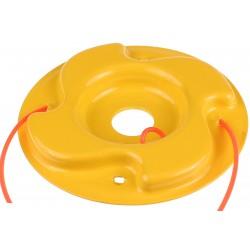 Tarcza żyłkowa głowica dysk żyłkowy do kosy trymer 135x25.4mm