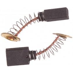 Szczotki węglowe CB-65, 5x8x9.5 mm