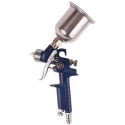 Pistolet do lakierowania HVLP z dyszą 0,8mm, pojemność 125ml