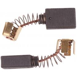 Szczotki węglowe CB-106 6x10x15 mm
