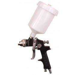 Pistolet do lakierowania HVLP z dyszą 1.7mm, pojemność 600ml